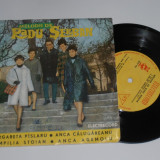 "MELODII de RADU SERBAN disc vinil 7"" single vinyl pickup pick-up"