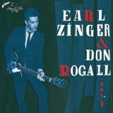 Earl & Don Rogall Zinger - Earl Zinger & Don Rogall ( 1 VINYL )