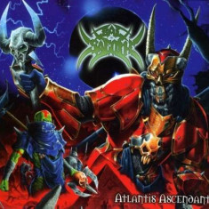Bal-Sagoth - Atlantis Ascendant ( 1 CD ) - Muzica Rock
