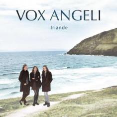 Vox Angeli - Irlande ( 1 CD ) - Muzica Ambientala