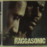 Raggasonic - Raggasonic 3 ( 1 CD ) - Muzica Hip Hop