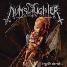 Nunslaughter - Angelic Dread -Ltd- ( 2 CD ) - Muzica Rock