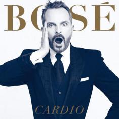 Miguel Bose - Cardio ( 1 CD ) - Muzica Latino