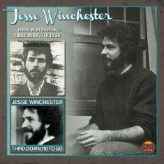 Jesse Winchester - Jesse Winchester /.. ( 1 CD ) - Muzica Folk