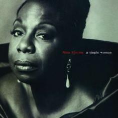 Nina Simone - A Single Woman =Expanded ( 1 VINYL ) - Muzica Jazz