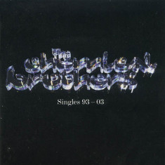 Chemical Brothers - Singles 93-03 ( 1 CD ) - Muzica Drum and Bass
