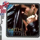 George Michael - Faith ( 1 CD ) - Muzica Pop