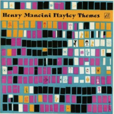 Henry Mancini - Playboy Themes ( 1 CD ) - Muzica soundtrack