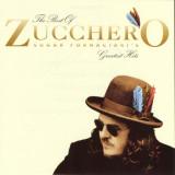 Zucchero - Best of Greatest Hits ( 1 CD )