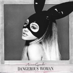 Ariana Grande - Dangerous Woman -Deluxe- ( 1 CD ) - Muzica Pop