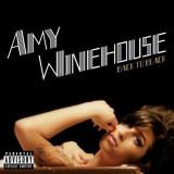 Amy Winehouse - Back To Black ( 1 VINYL )
