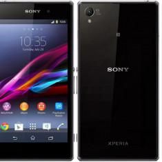 Sony Xperia Z1S - Telefon mobil Sony Xperia Z1, Negru, Neblocat