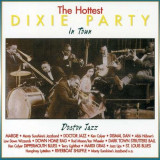 Dixie Party - Doctor Jazz ( 1 CD )