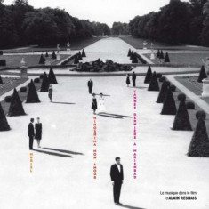 V/A - La Musique Dans Le Film.. ( 1 VINYL )