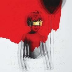 Rihanna - Anti ( 2 VINYL ) - Muzica Pop