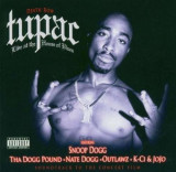 2Pac - Live At the House of Blue ( 1 CD )