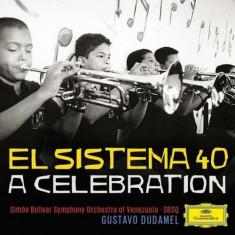 V/A - El Sistema ( 1 CD ) - Muzica Clasica