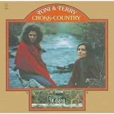 Toni & Terry - Cross Country ( 1 CD ) - Muzica Country