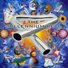 Mike Oldfield - Millennium Bell ( 1 CD ) - Muzica Pop