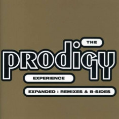 Prodigy - Experience / Expanded ( 2 CD ) - Muzica Drum and Bass