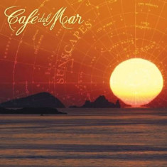 Artisti Diversi - Cafe Del Mar Sunscapes ( 1 CD ) - Muzica Chillout
