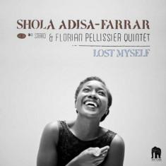 Shola & Flo Adisa-Farrar - Lost Myself ( 1 VINYL ) - Muzica Reggae