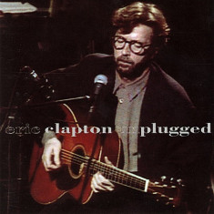 Eric Clapton - Unplugged ( 1 CD ) - Muzica Blues