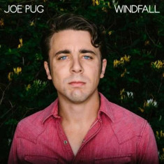 Joe Pug - Windfall ( 1 VINYL ) - Muzica Pop