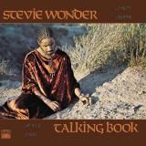 Stevie Wonder - Talking Book ( 1 VINYL )