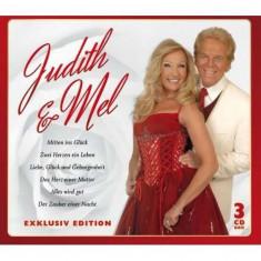 Judith & Mel - Exklusiv Edition ( 3 CD )