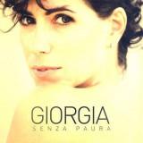 Giorgia - Senza paura ( 1 VINYL ) - Muzica Pop