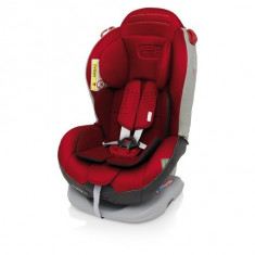 Espiro delta scaun auto 0-25 kg 02 hearts 2017 - Scaun auto copii
