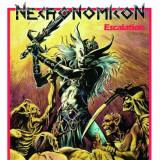 Necronomicon - Escalation ( 1 VINYL )