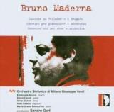 B. Maderna - Liriche Su Verlaine/Y Despues ( 1 CD )