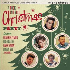 V/A - Rock and Roll Christmas.. ( 1 CD )