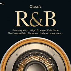V/A - Classic R&B ( 3 CD ) - Muzica R&B