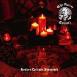 Spirit Cabinet - Hystero Epileptic Possess ( 1 CD )
