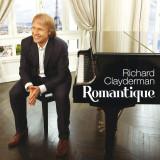 Richard Clayderman - Romantique ( 1 CD )