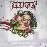 Reign Of Fury - Death Be Thy Shephard ( 2 VINYL ) - Muzica Rock