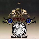 Asia - Omega ( 1 CD ) - Muzica Rock