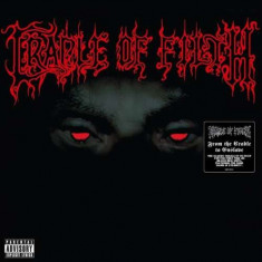 Cradle of Filth - From The Cradle To.. ( 1 VINYL ) - Muzica Rock