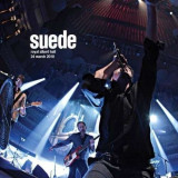 Suede - Royal Albert Hall 24.. ( 3 VINYL )