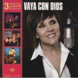 Vaya con Dios - Original Album Classics ( 3 CD )