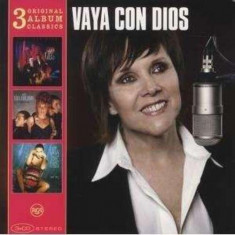 Vaya con Dios - Original Album Classics ( 3 CD )