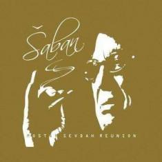 Mostar Sevdah Reunion - Saban -Deluxe- ( 1 CD ) - Muzica Latino