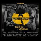 V/A - Wu-Tang-Clan ( 1 CD ) - Muzica Hip Hop