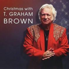 Graham T. Brown - Christmas With T Graham.. ( 1 CD ) - Muzica Sarbatori