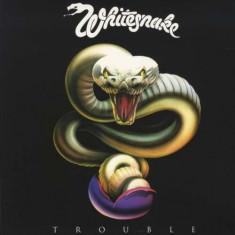 Whitesnake - Trouble ( 2 VINYL ) - Muzica Rock