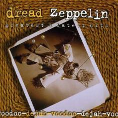 Dread Zeppelin - Dejah- Voodoo ( 1 CD ) - Muzica Pop