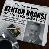 Stan Kenton - Kenton Roars! ( 1 CD )